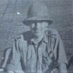 James Wakeling 43 and 40 Commando