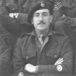 Percy Maidwell 43 Commando