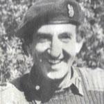 Major General Roger Ephraums Royal Marines