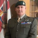 Major Darren Hunt RM