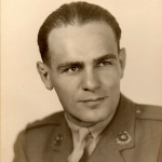 Major John Lee 46 Commando