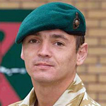 Mne Darren Smith 45 Commando