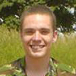 Mne Jonathan Wigley 45 Commando