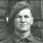 Maurice bennett, 3 Commando