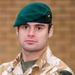 Mne Alexander Lucas 45 Commando