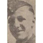 Marine Joseph Fawcett