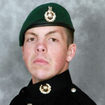 Mne James Holloway 42 Commando