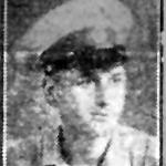Mne Maurice Fantham 40RM Commando