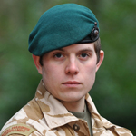 Mne Paul Warren 40 Commando