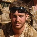 Mne. Gary Wright 45 Commando