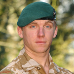 Mne Richard Hollington 40 Commando