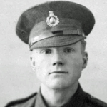 Sgt William Noakes MM 45 RM Commando