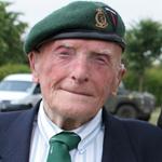 Sergeant Pearson Rigg MM, 3 Commando