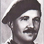 Brigadier Peter Young