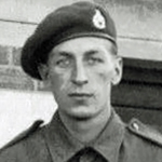 Philip Bennett 42 Commando