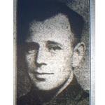 Rifleman Peter McCurrie