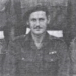 Geoffrey Charles Wiles 1 Commando