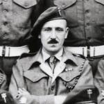 RSM Ivor Bishop 2 Commando