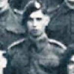 Reginald Mustey 46 Commando