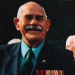 Reg Harmer 11 Commando