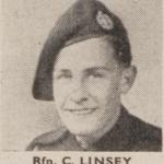 Cyril Linsey 5 Commando