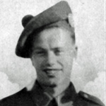 Private Robert Martin 4 Independent Company