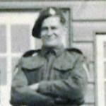 Samuel Stokes 46 Commando
