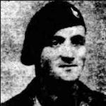 Sergeant Samuel Orr