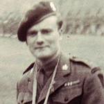 Sandy Carlos Clarke No 4 Commando