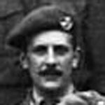 Lieutenant George Scaramanga M.C.