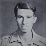 John Vincent Byrne DCM