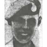 Sergeant Walter Macfarlane 42 Commando
