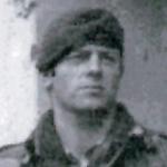 Sgt Robert Leeming 45Commando