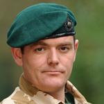 Sgt Steven Darbyshire