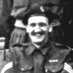 Sergeant Thomas Spears MM 3 Commando
