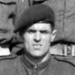 Sergeant Harry Kendall MM