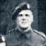 Lance Corporal Small 46 Commando