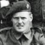 Vernon Coaker 3 Commando
