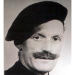 Hutchison Burt 4 Commando