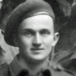 Driver Theodore Bondy BEM 2 Commando