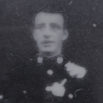 Marine Thomas Joseph Collins 42 Commando
