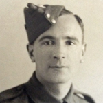 Sgt. Thomas Ledger 46RM Commando