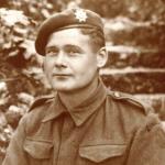 Thomas Gerald Dennis 3 Commando