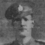 Walter Hanlon 40RM Commando