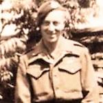 Charles Ernest Wheeler 47 Commando