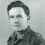 Marine William Atherton 46 Commando
