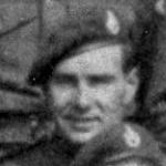 TSM William Clarke 46 Commando