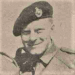 William Cox 41 Independent Commando