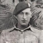 William Meek 5 Commando
