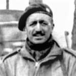 Arthur de Jonghe 10 Commando